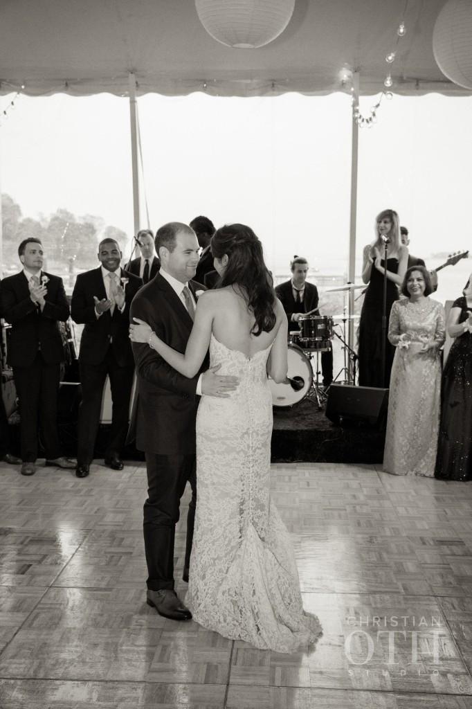 Pooja Jaitly & Jonathan Geller