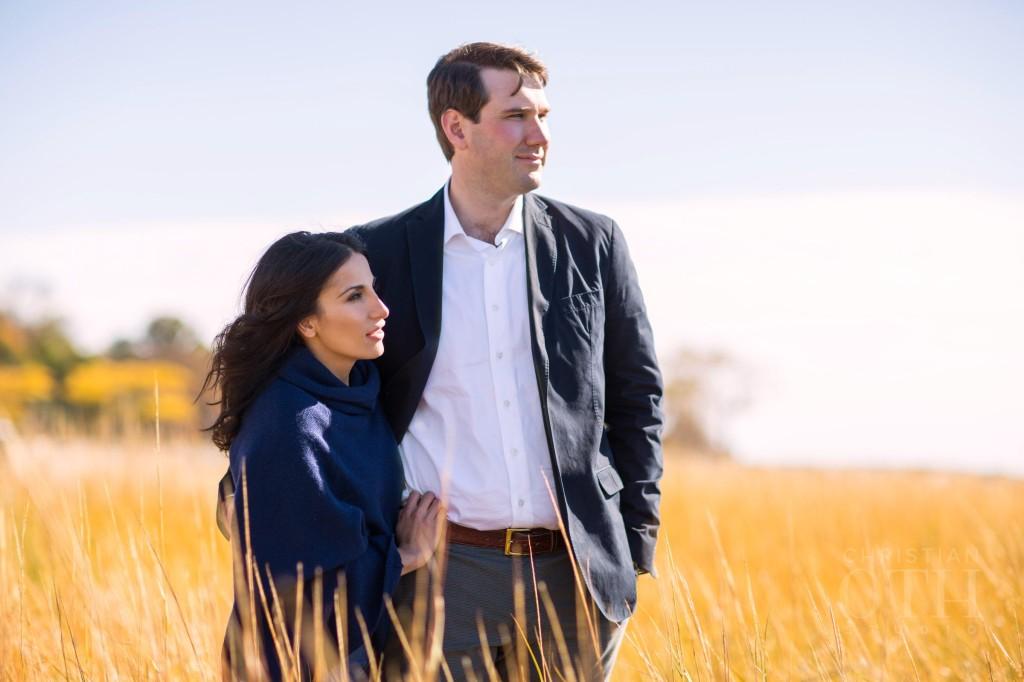 Katerina Svigos & Tim Powers ENG