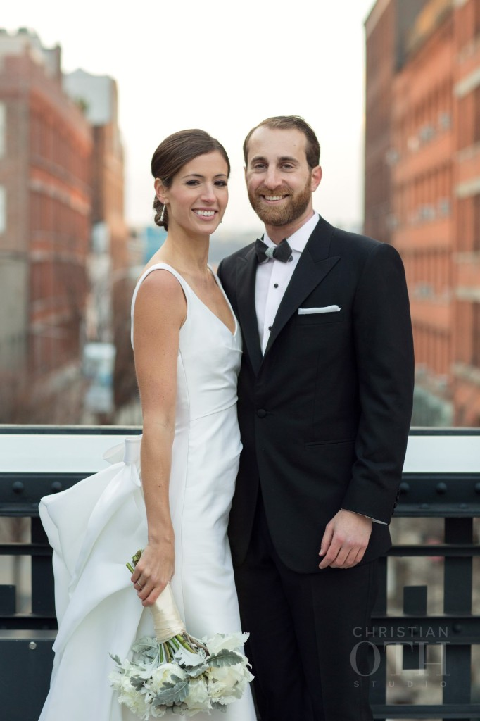 Kathleen Willett & Eric Magidson