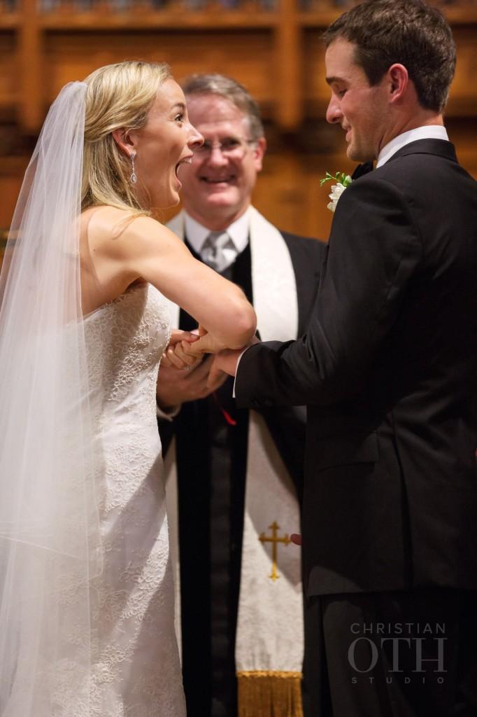 Lindsay Davies & Tyler Zara