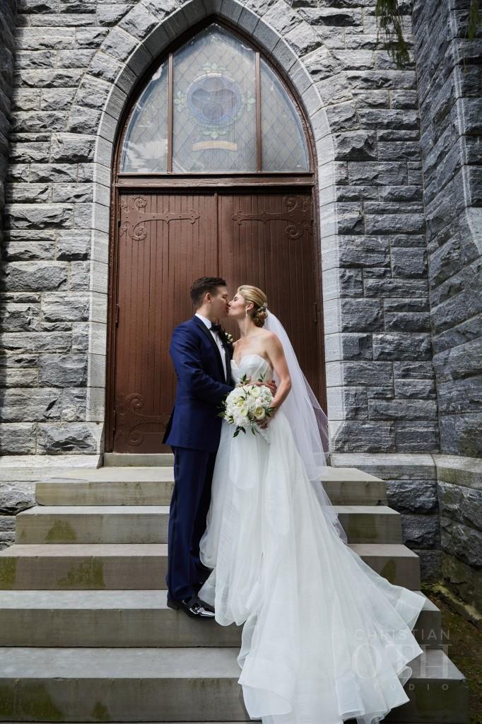 Nicole Schade & Brian Farrington