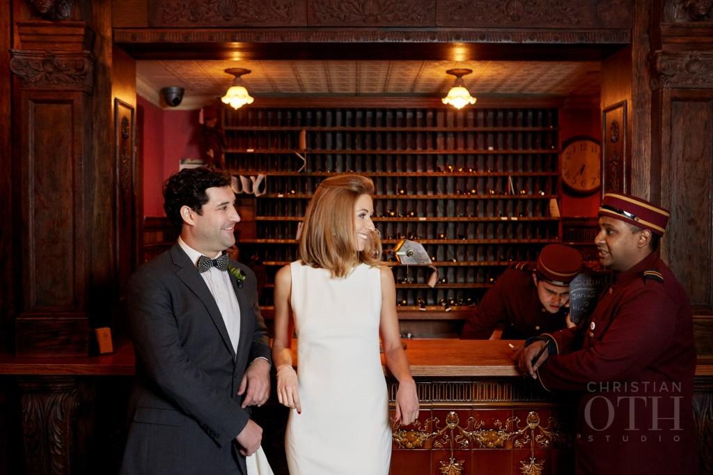 Jessica Polidoro & Andrew Dassori